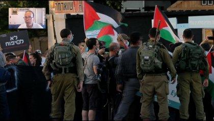 Israele: i tempi e le modalità dell'annessione sono ancora incerti