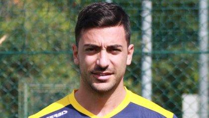 Luca Righini lascia La Fiorita