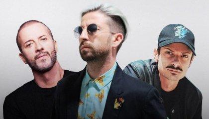"""Danti ft. Rovazzi&Raf: esce """"Liberi"""", il singolo dell'estate!"""