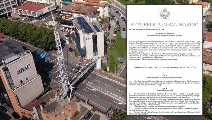 Decreto-legge n.108: non più obblighi stringenti; necessario senso di responsabilità