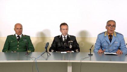 Uniti per vincere: Protezione Civile e Corpi di polizia ricordano i difficili momenti dell'emergenza Covid