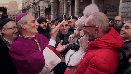 """""""Il vescovo in bicicletta"""": storie d'amore bolognesi"""