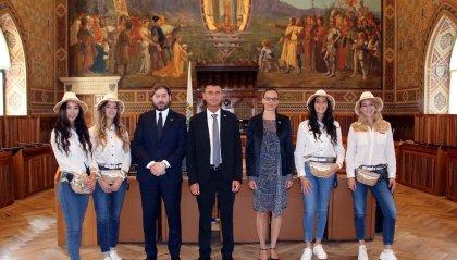Donnavventura: domenica in onda la puntata girata a San Marino