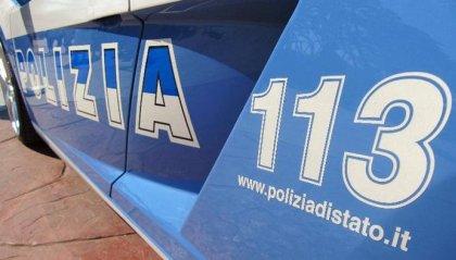 Rimini: scritte sui muri contro una donna, arrestato per stalking