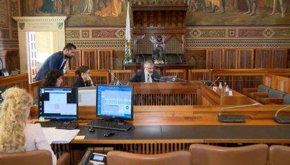 San Marino-Italia: targhe, Ue e giustizia nella seduta congiunta tra commissioni Esteri