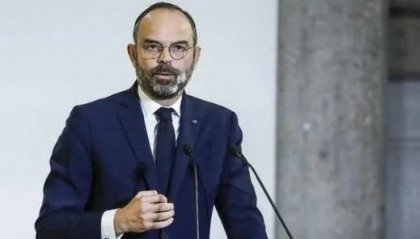 Francia: si dimette il premier Edouard Philippe, non si esclude sua riconferma