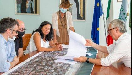 """L'architetto Boeri a Riccione per firmare il progetto che cambierà il """"cuore"""" della città"""