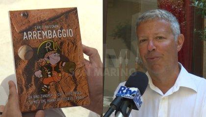 """Presentato a Rimini """"Arrembaggio"""", il libro che racconta la fine dei Pirati"""