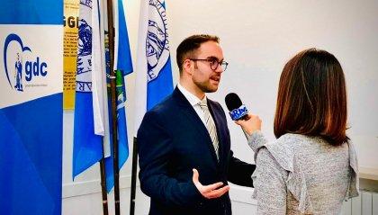 Relazioni bilaterali con l'Italia e accordo di associazione con l'Ue: la posizione di Lorenzo Bugli