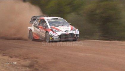 WRC, si riparte il 4 settembre dall'Estonia