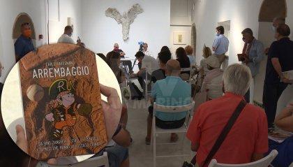 """Presentato il libro """"Arrembaggio"""", tra passato e futuro del baseball riminese"""
