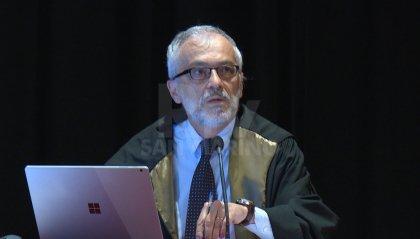 """""""Che sia davvero il luogo della Concordia"""" il giudice Caprioli alleggerisce il clima del Mazzini"""