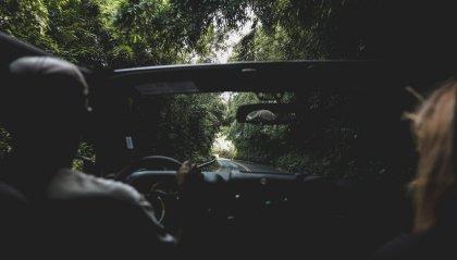 Emilia-Romagna: da oggi consentiti i viaggi in auto per persone non conviventi
