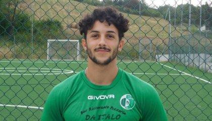 Virtus Futsal: preso Mattioli