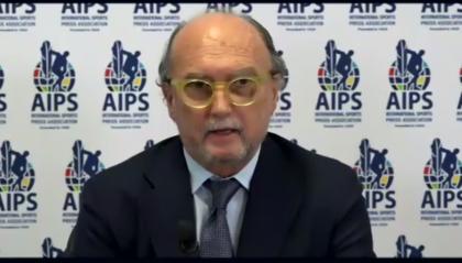 Il futuro del giornalismo sportivo al centro della prima e-Conference dell'AIPS