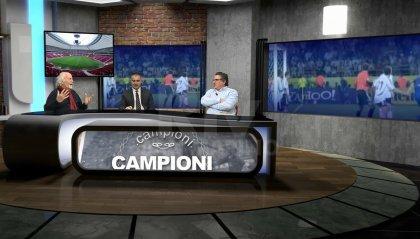 Italia in finale al Mondiale di Germania: sono passati 14 anni