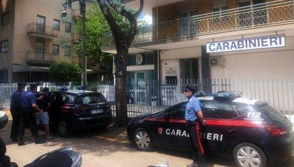 Tentata rapina ai danni di una commessa: arrestati due 20enni a Morciano