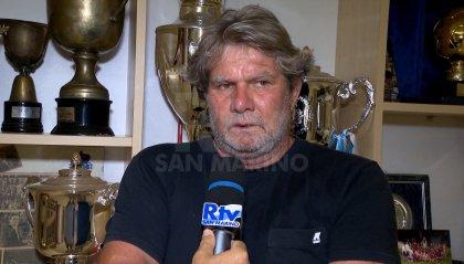 """Papini: """"Una sfida che mi affascina in un campionato sempre più competitivo"""""""