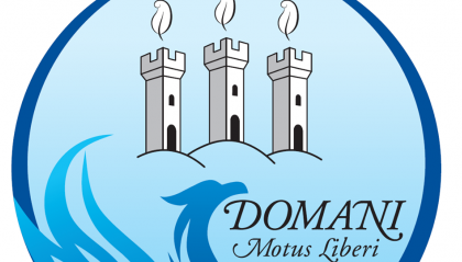 """Una sfida che richiede prudenza; DOMANI Motus Liberi sui """"Titani"""""""