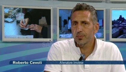 12 minuti con...Roberto Cevoli