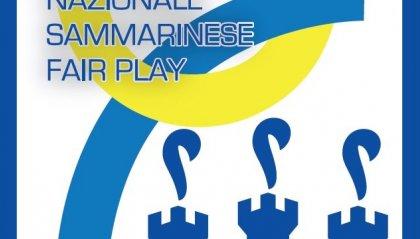 Fair play nel calcio giovanile sammarinese