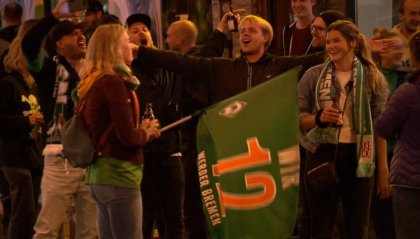 Bundesliga, il Werder Brema è salvo: 2-2 contro l'Heidenheim nel ritorno dello spareggio
