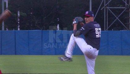Baseball, finalmente l'A1: San Marino ospita Macerata