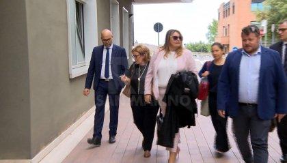 Cassa di Risparmio si ritira dal processo contro Roberto Ciavatta ed Emanuele Santi