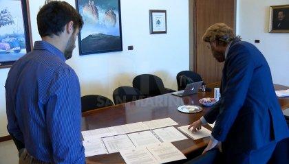 """Pedini Amati ai commercianti: """"Invito tutti ad accettare scontistica 10% della Smac tradizionale"""". Ritirato intanto il decreto 109"""