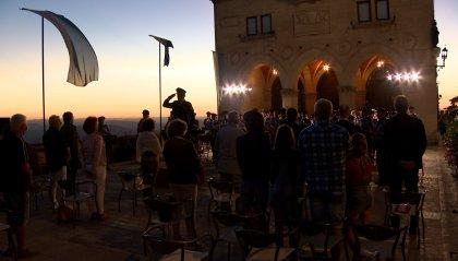 San Marino nella lista Unesco, concerto della Banda Militare e visite alla Galleria Nazionale chiudono le celebrazioni