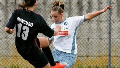 La tedesca Vivien Beil alla San Marino Academy