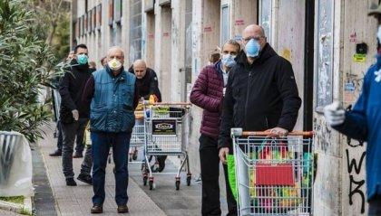 Coronavirus: in Italia stabile la situazione epidemica ma non quella economica
