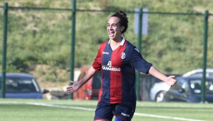 San Marino Academy: arriva anche Melissa Nozzi
