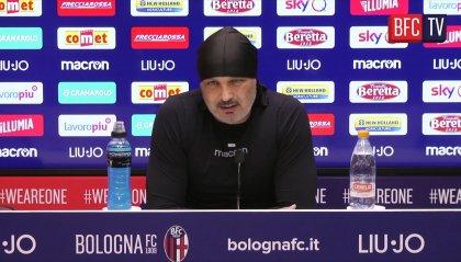 """Mihajlovic: """"Juwara deve crescere. I giornalisti non hanno mezze misure"""""""