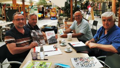 """San Marino Green Festival: """"Prove tecniche di un grande progetto di pace"""""""