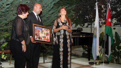 Esteri: donazione del Regno Hasemita di Giordania