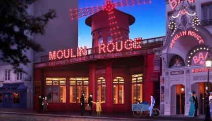 Animazione francese al Chiostro riminese