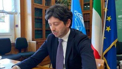 Coronavirus: Ministro Salute vieta ingresso da 13 Paesi