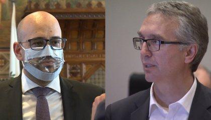 """""""Pronti ad intervenire"""" sul nuovo caso di positività il Segretario Ciavatta rassicura"""