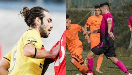 Murata: arrivano il difensore Campidelli e il centrocampista Sacco