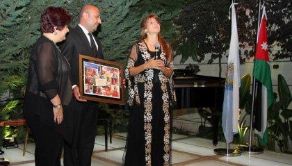 Solidarietà, da Turchia e Giordania donazioni di dispositivi di protezione