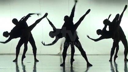Il Ballet fiammingo al RAVENNA 2020
