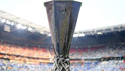 Europa League: Inter e Roma conoscono già le possibili avversarie