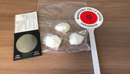 Bellaria Igea Marina: trovato in possesso di 150 grammi di cocaina, arrestato