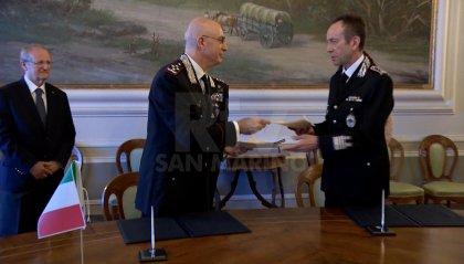 Formare per prevenire: cosa prevede l'accordo tra Arma e Gendarmeria
