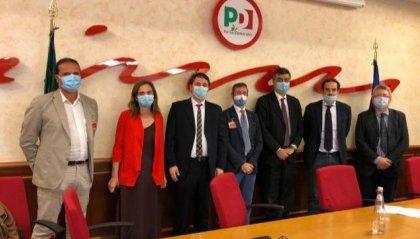 Si intensifica il rapporto tra il Pd italiano, Md ed il Psd sammarinesi