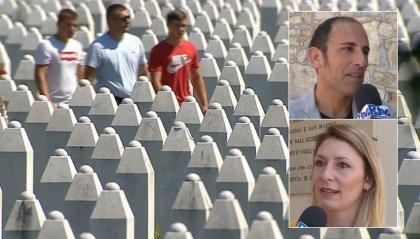 Srebrenica: a 25 anni dal massacro il ricordo di San Marino