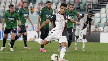Juventus – Atalanta 2-2