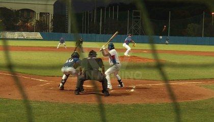 Baseball, San Marino umilia Macerata e fa tris