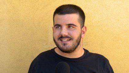 """Bryan Toccaceli: """"Rivedere il mondiale alla Baldasserona sarebbe fantastico"""""""